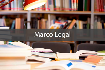 marco legal 3